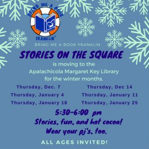 stories on the square winter